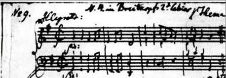 Mozart K455 [1]